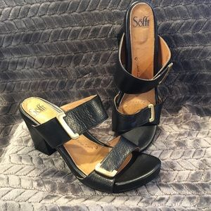 SOFFT brand sandals-size 11